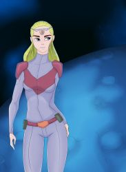 Allura from the 2000's by NaoKabaeli