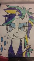 Rarity- It Isn't the Mane Thing About You.(Finish) by SuperHyperSonic2000