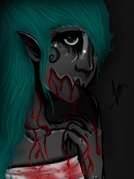 Dream Eater by UNM0RAL