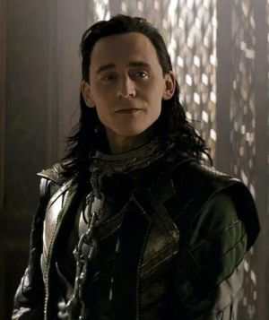 The Madness Continues (Loki x Reader) Chpt 3 by