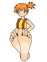 Misty Soles by TWManny