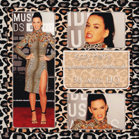 Photopack Katy Perry |1| by OurHeartOfLove