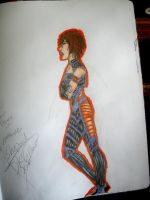 FEMSHEP- Outfit design 2 by mylovelyghost