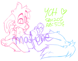 YCH auction by hex000000