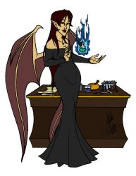 Hecate's Lab by y2hecate