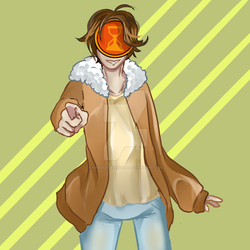 Solar Sands by SwagStealer-666