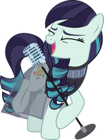 MLP Vector - Coloratura #2 by jhayarr23