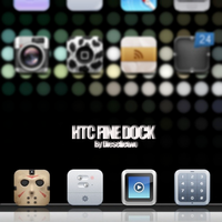 HTC FINE DOCK By Dieselletwo by procastinato