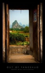 Out Of Yangshuo by Andrejz