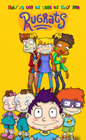 POLL - ''The Rugrats'' by Vederick