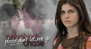 Don't Let Me Go by R-Lynn