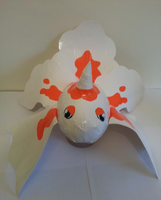 Goldeen by DuctileCreations