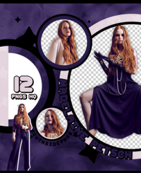 Png Pack 3751 - Madelaine Petsch by southsidepngs