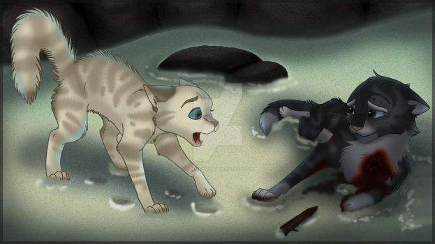 'WHY AREN'T YOU DEAD????' by Ski-Machine