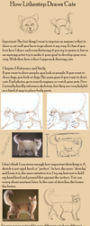 Cat Tutorial by Lithestep
