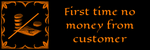 Achievement unlocked: 1st time no money received by Van-Syl-Production