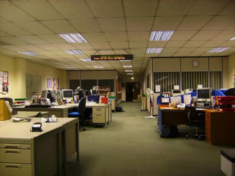 Office Stock 015 by JohnMKimmins