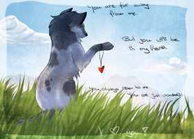 I love you by Rijaal