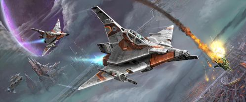 Interceptor 2e by pyraker