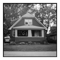 2017-177 Our house by pearwood