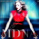 MDNA Facial Reconstruction by Mithrandir29