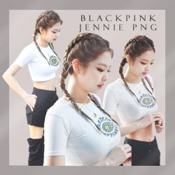 Blackpink Jennie Png by aofalmn