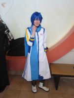 Vocaloid - Kaito -- AOD '11 by raydere