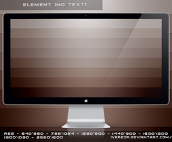 Element No_Text by iVereor