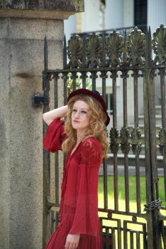 Misty Day American Horror Story Coven Cosplay by mch2020moehunt