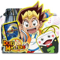 Duel Masters! v1 by EDSln