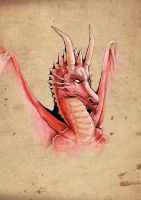 Red Dragon by CanteRvaniA
