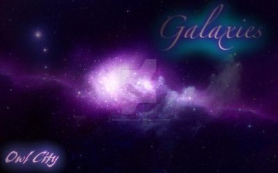 Galaxies - Owl City by Ponies-Life-Music1