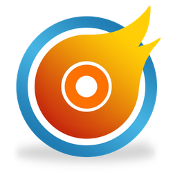 ImgBurn / Easy Burner Icon Replacement by SacrificialS