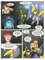 Page 70 - Selects - Suzumega Medabot by AltairSky