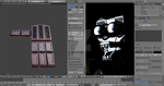 Endo Material Fix (FNaF1) by JeremiahTDK