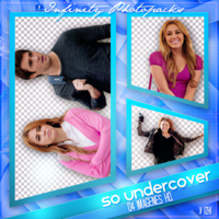 +Photopack Png So Undercover by AHTZIRIDIRECTIONER