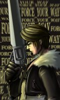 squall by dkvdeeto