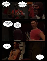 Origin of the Team Killer Page 2 by Blu-Scout18