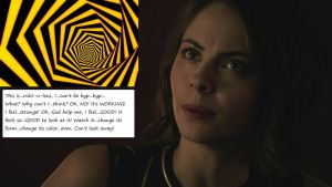 Willa Holland and the Crystal Part 2 by HypnoHunter