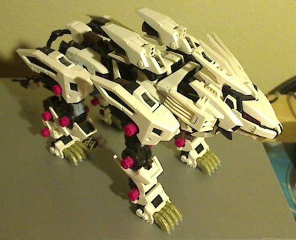 HMM Liger Zero - side 2 by Dragon-Cat-Wolf