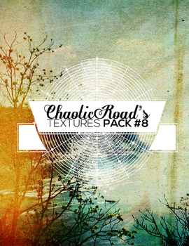 ChaoticRoad-TexturesPack8 by SoDamnReckless
