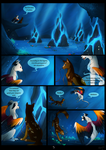 The Estrales of Ashes page 5 by Hocrea