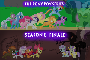 Pony POV Finale 36 Will Any Souls Get Through By Alexwarlorn On