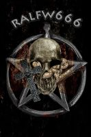 Skull by ralfw666