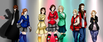 Heathers! by Candy-Army