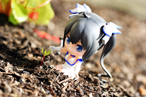 Hestia's Garden by Awesomealexis1