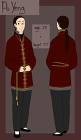 Po Yeng by hyperionwitch