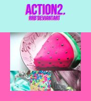 Photoshop Action 2 ~rockedblow. by psdnactions