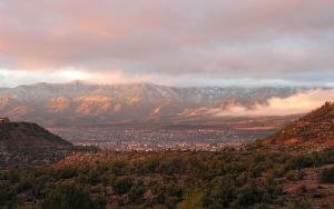 Valley Morning widescreen by norif
