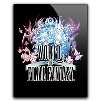 World of Final Fantasy v3 by Mugiwara40k